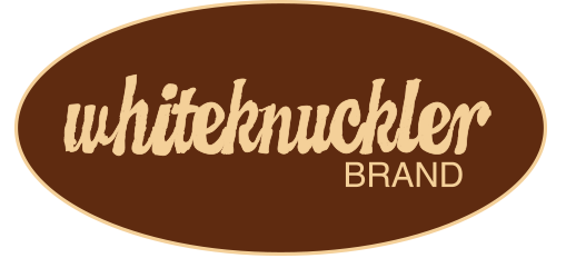 WHITE KNUCKLER BRAND